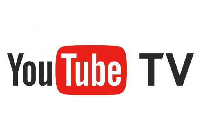 logotipo 2 do youtube tv