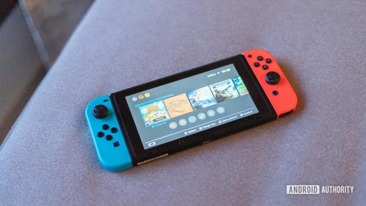 PlayStation 4 e Nintendo Switch 10
