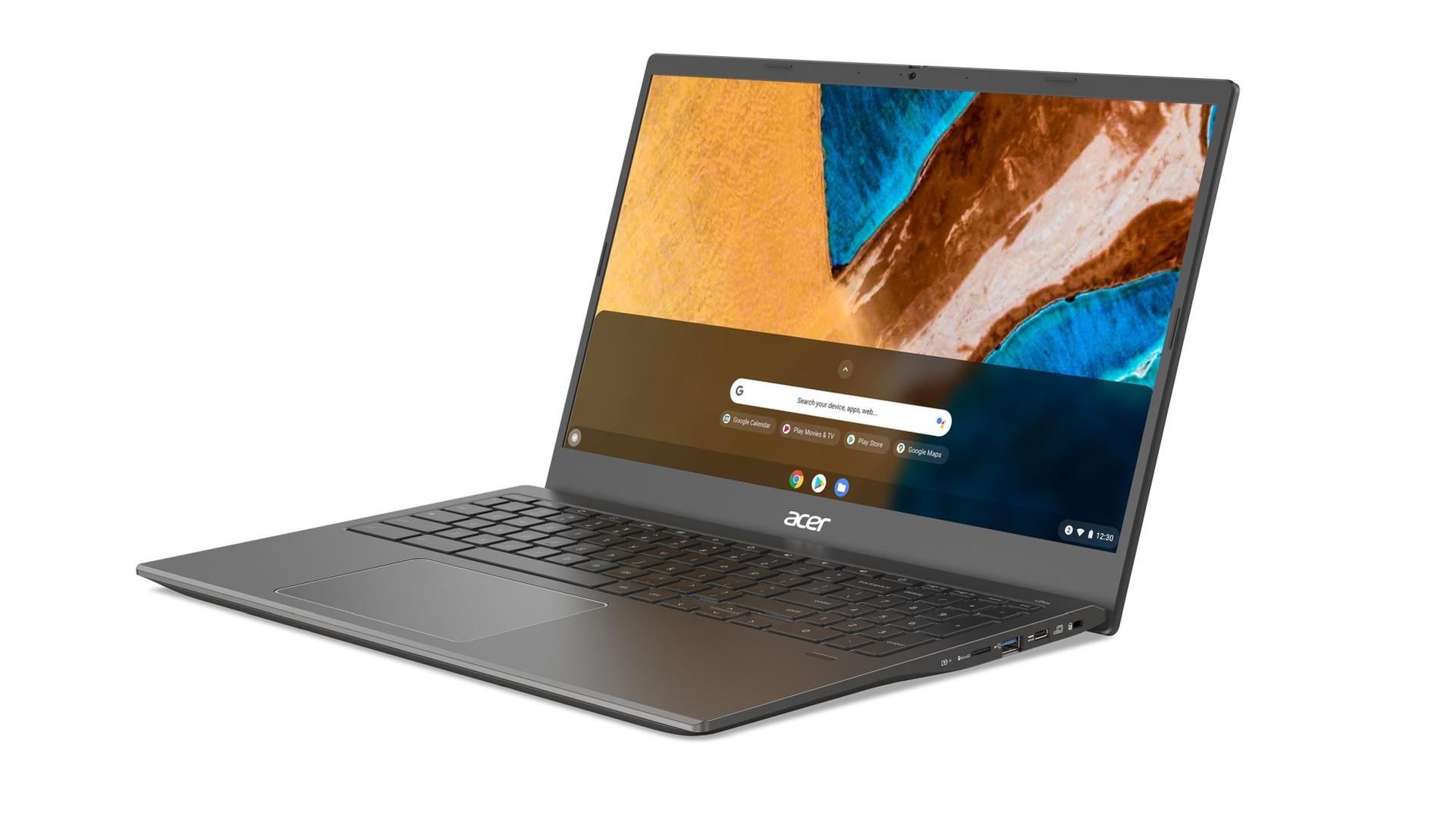 Acer Chromebook 515 2