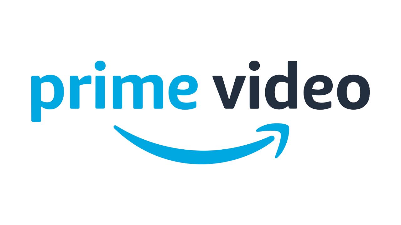 logotipo de vídeo principal da amazon
